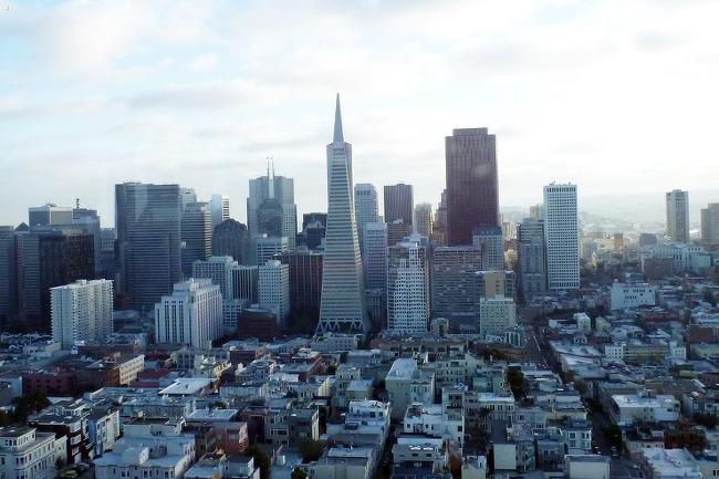 해외 여행 이벤트, 사진으로 샌프란시스코 비행기 표를 잡아라