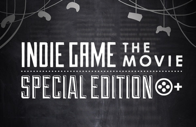 인디 게임 : 더 무비 (Indie Game : The Movie) DLC 한글 자막