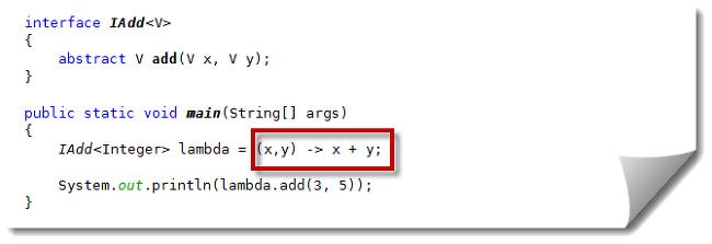 [Java] Java 8 의 Lambda(람다) 표현식에 대한 고찰