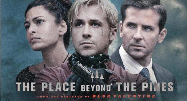 더 플레이스 비욘드 더 파인즈 (The Place Beyond The Pines, 2012) 리뷰. 네 남자의 삶은 옳았을까, 글렀을까? 긴 여운과 생각의 꼬리를 남기는 그들의 이야기.