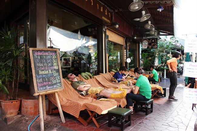 '2012年 3月 17~21日 Bangkok 여행기~  (5일차)