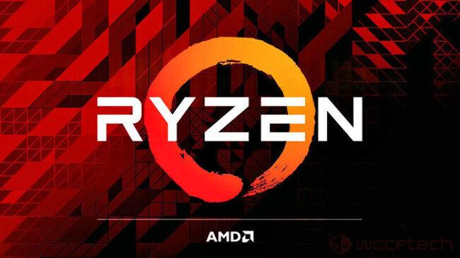 AMD Ryzen(라이젠) 드러나는 정체