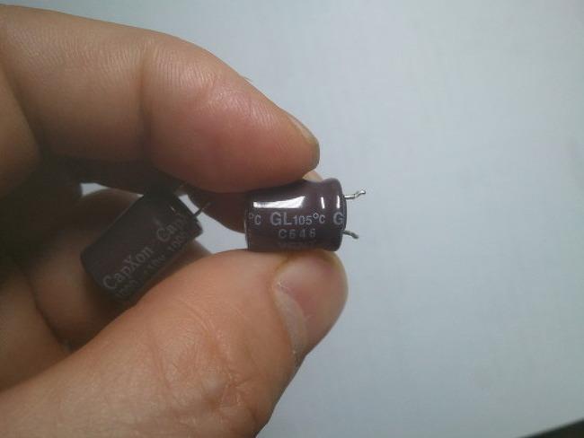 전해 콘덴서의 고장 여부 판별 방법 및 기능 총정리