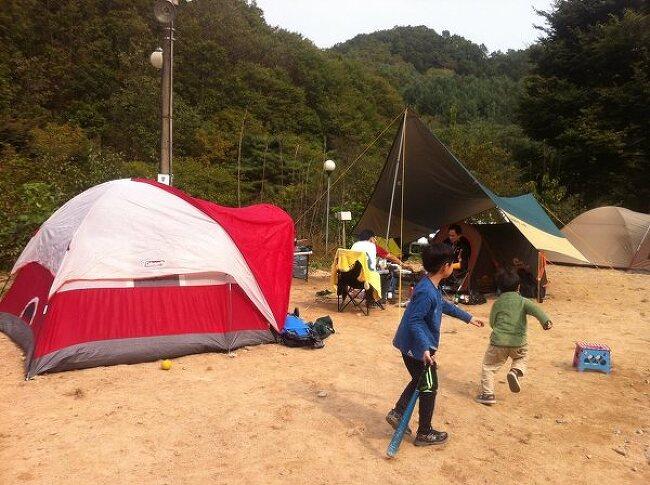 오지여행가 김성선 대장이 말하는 '안전한 캠핑을 위한 메뉴얼'