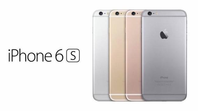 IPhone 6s(아이폰6s) 미리보기