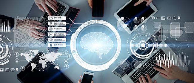 인공지능의 확산을 보여 준 CES 2020