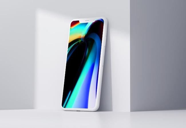 2019년 맥북 프로 16인치 배경화면 모음