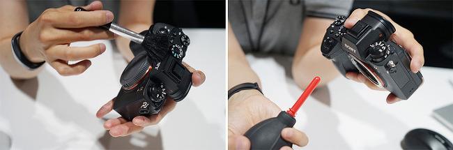 전문가가 알려주는 일상생활 속 손쉬운 카메라 및 렌즈 청소법