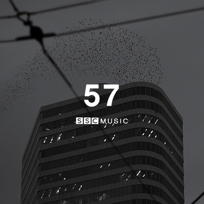 SSC MUSIC : 57TH TRACKLIST by GRID