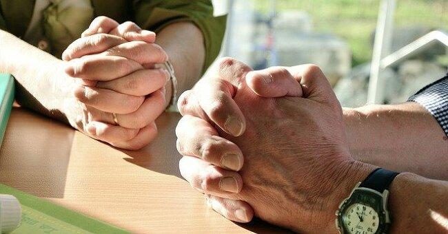 [온라인기도회] 코로나19 종식을 위한 지구촌 종교인 기도회
