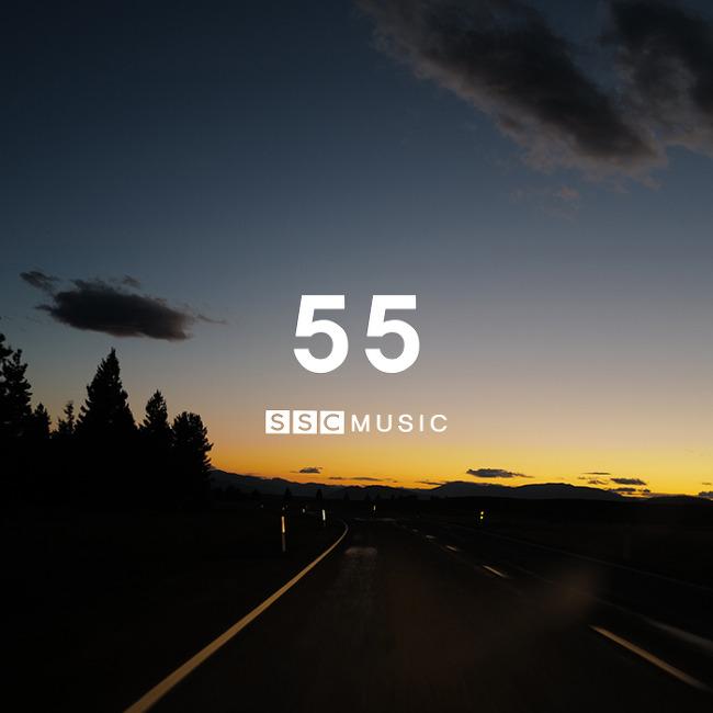 SSC MUSIC : 55TH TRACKLIST by GRID