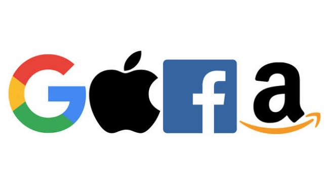 미국 정부의 거대 IT기업(G.A.F.A) 반독점 조사가 시사하는 것.