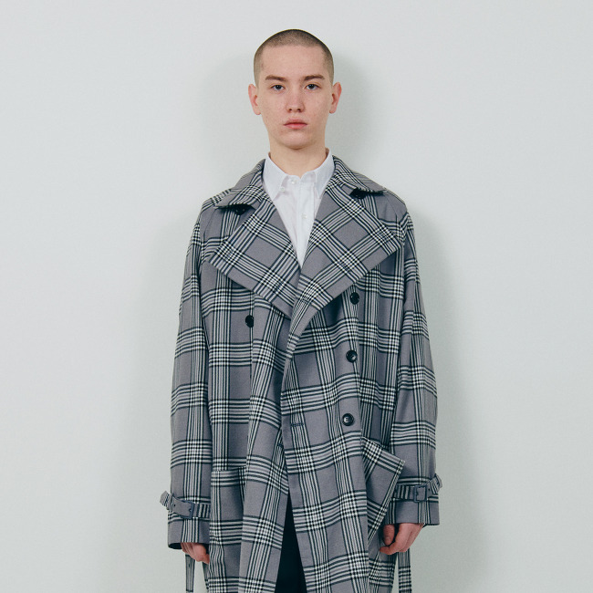 DIGAWEL : 2020 AUTUMN/WINTER COLLECTION