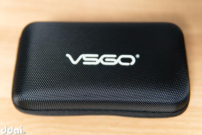 VSGO 카메라 렌즈 클리닝 키트 DKL-20