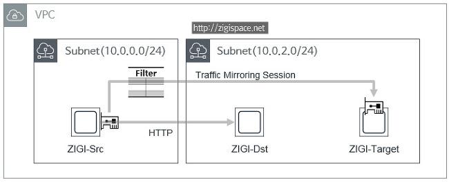 VPC Traffic Mirroring