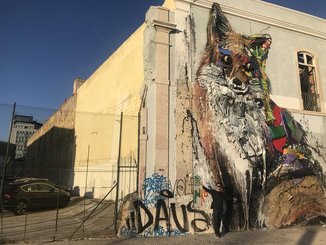Lisboa, 2018