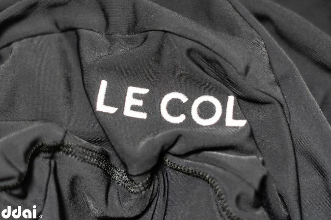 Le col Pro Aqua Zero Long Sleeve Jersey / Le col Sport Bib Tights