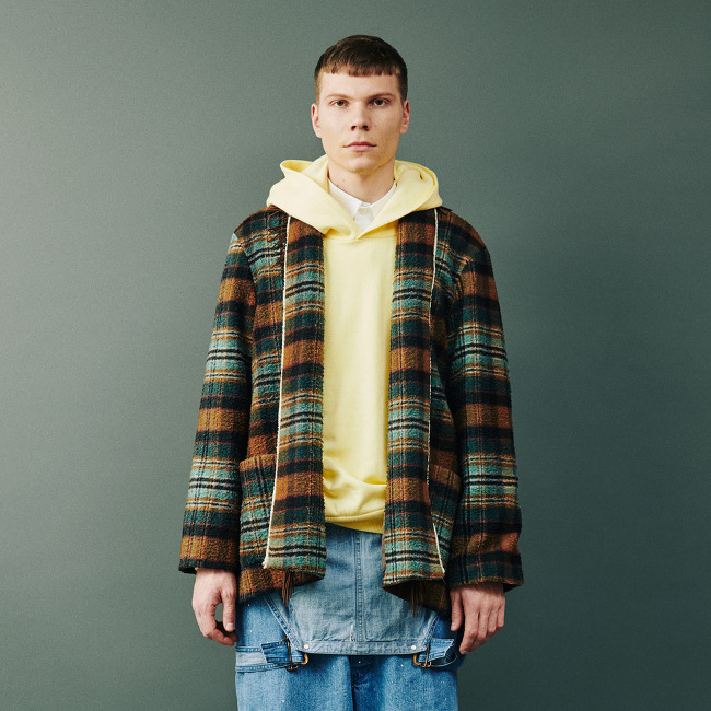DIGAWEL : 2019 FALL/WINTER COLLECTION