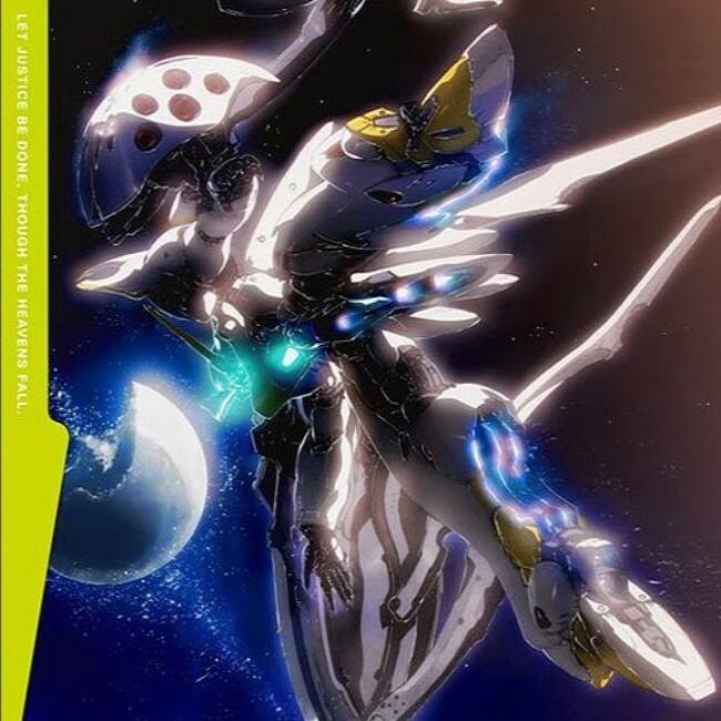 ALDNOAH ZERO OST - birth ·gt· music