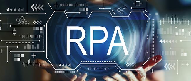 금융 산업을 바꿀 소프트웨어 자동화 기술, RPA