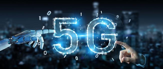 5G가 바꿀 로봇 세상