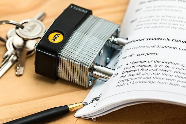정보반출차단,출력보안,문서암호화 등 기업보안