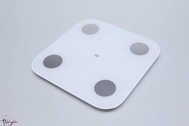 샤오미 미스케일2 스마트 인바디 체중계