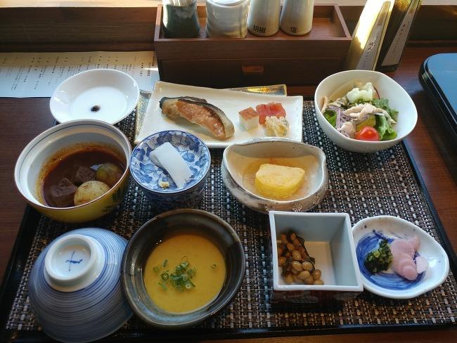 홋카이도 2017/ 3. 가이세키도 매일 먹으면 귀한줄 모른다