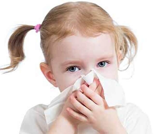 코로나 코막힘 증상 6가지 원인 - 콧물, 재채기