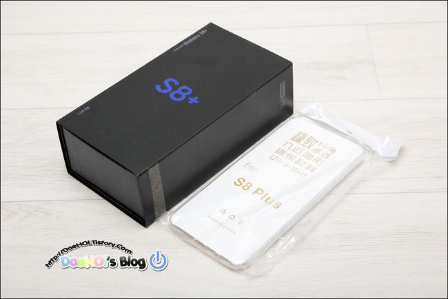 2019-04-10 / 삼성 갤럭시 S8+ 128G 구입