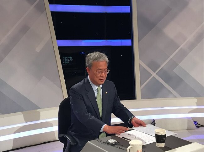 중앙선관위 주최 KBS 경제정책 토론회