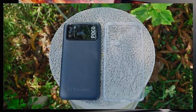 대용량 배터리 스마트폰 포코의 M3의 두께는 어느 정도!! 가격과 스펙을 알아 보니