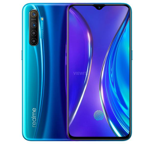 [스마트폰] 리얼미 XT 730G(Realme XT 730G)