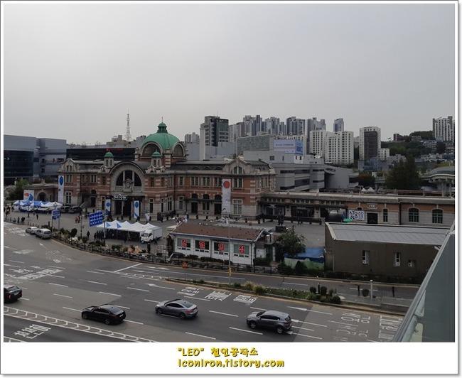 레오의 '서울고가도로 공원 탐방기'