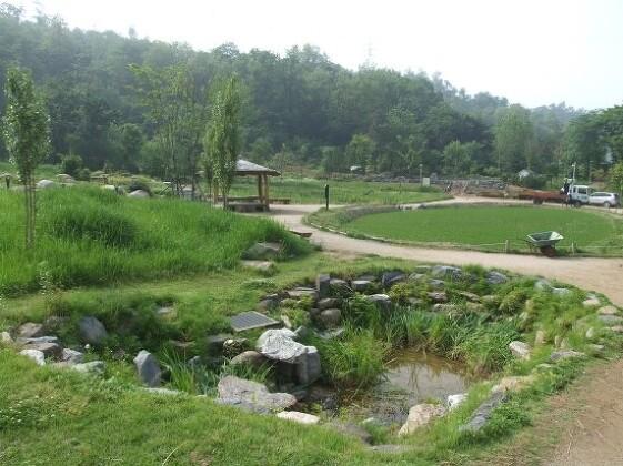 일자산 자연공원 둘러보기