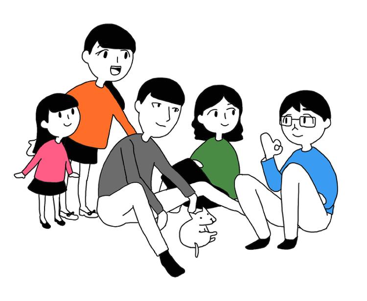 [존경하는 사람들] 김인성과 내리의 IT 이야기..