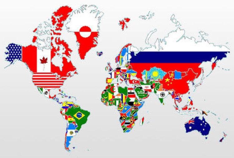 세계에서 일어나는 전쟁들은 무슨 종류가 있을..