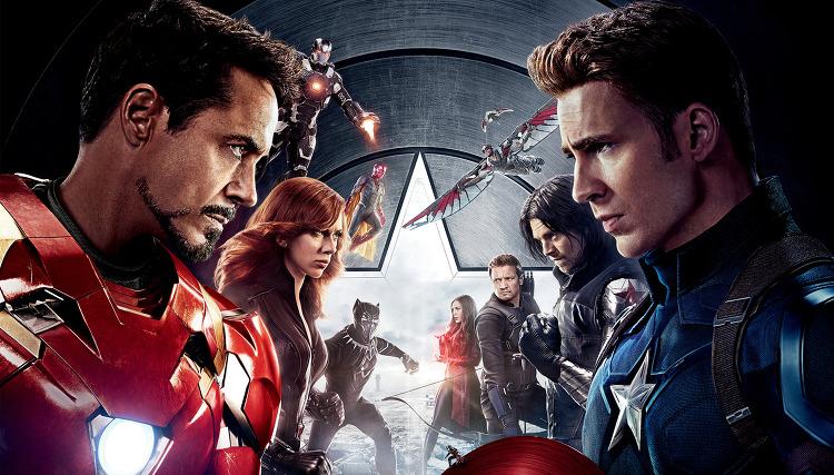 캡틴 아메리카 : 시빌 워, 한층 더 진보된 연출..