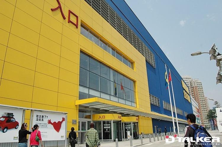 [SKT 광대역 LTE 리뷰] KTX 광명역 인근 광..