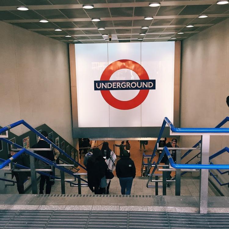 런던에서 7일! 런던 여행일정 대공개!