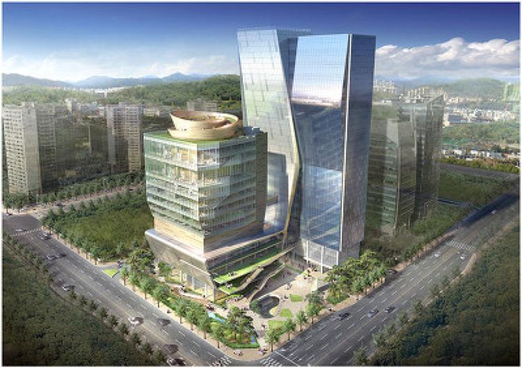 서울시 IT Complex