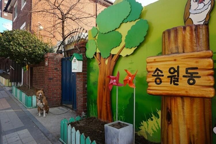 [인천 송월동] 동화마을, 차이나타운 후기