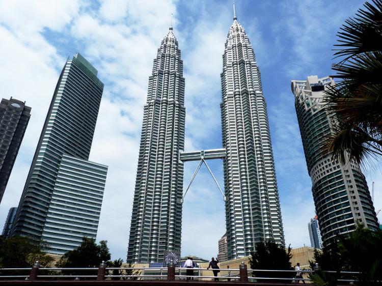 [세계 건축이야기] 다양함을 자랑하는 나라, 말레이시아