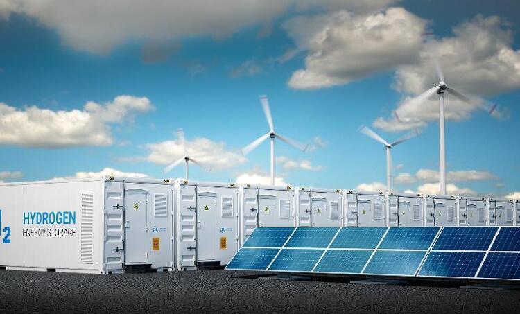 신재생에너지로 수소를 생산한다?