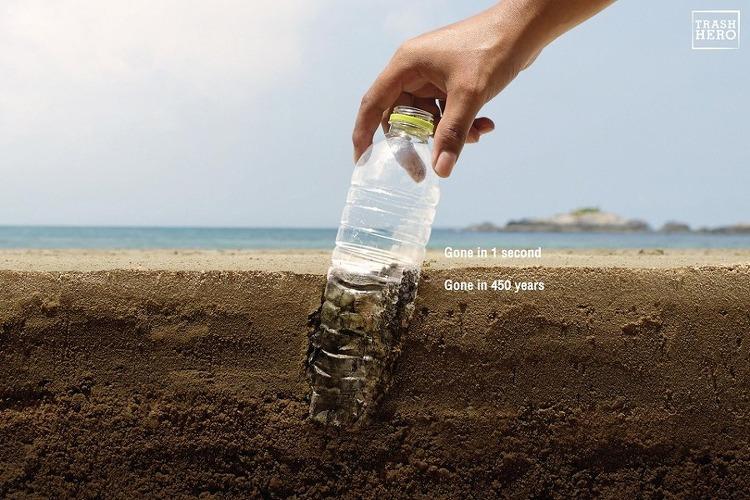 일회용 플라스틱의 반란! 친환경 바이오매스 플라스틱