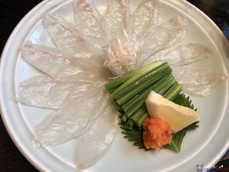현해 玄海, 청담동 복요리 맛집