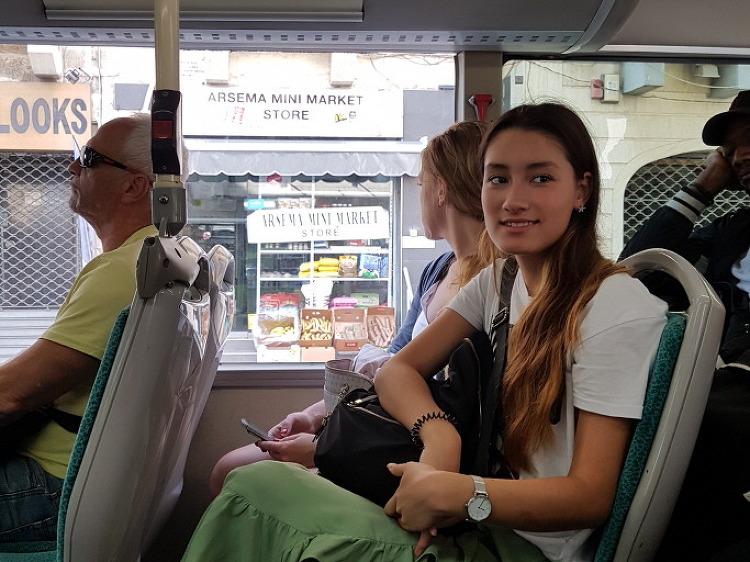 몰타 여행에서 버스 이용시 알아두면 좋은 거