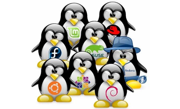 리눅스 관련 사이트