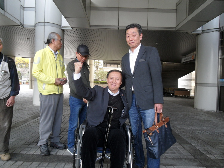 """[한겨레] """"무엇 잘못했는지 기억해야""""…법원, '고문 위증' 보안사 수사관 법정 구속"""