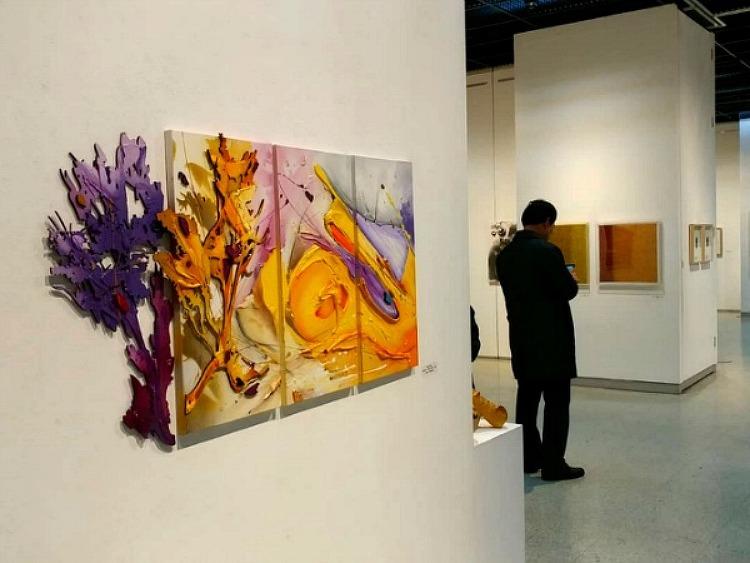 International Modern Art Exhibition